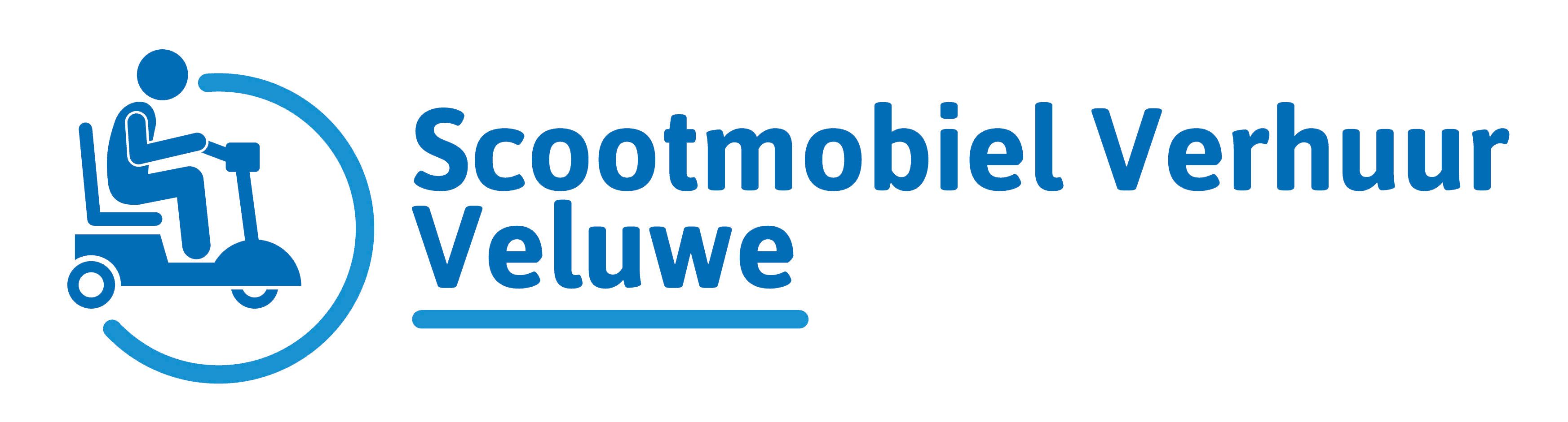 Scootmobiel Verhuur Veluwe Logo
